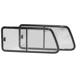 LADA NIVA SLIDING REAR WINDOW LEFT+RIGHT