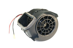 Lada Samara Heater Fan Complete