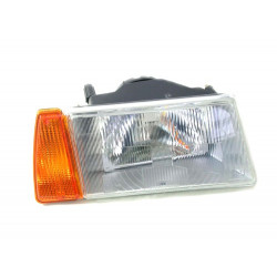 Lada Samara Headlight Right