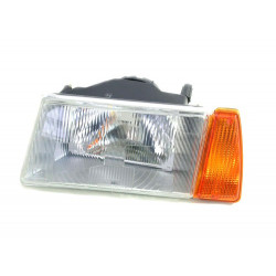 LADA 2108, 2109, 21099 Headlight Left