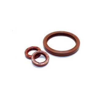 Lada Samara 2108-2115 Crankshaft + Camshaft Seal kit