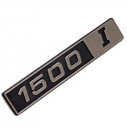 Lada Samara 1500i Emblem