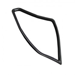 Lada 2109 Samara Rear Window Left Seal