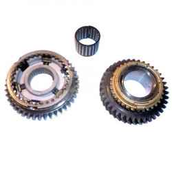 Lada Samara Up To 10.2000 Year Gearbox 2nd Gear Complete