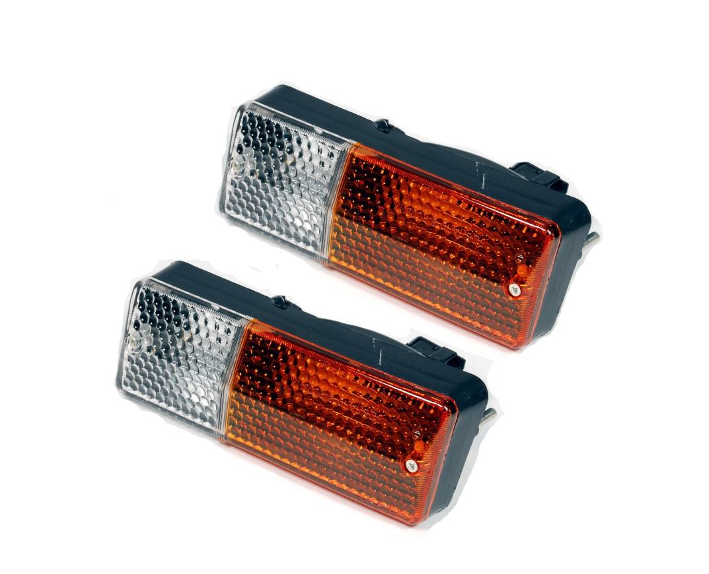 Lada Niva / Lada 2103 2106 Sidelight Complete Set OEM