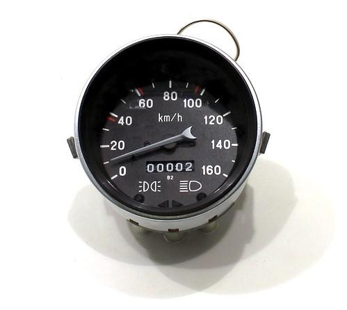 Lada Laika Riva SW 2104 2105 Speedometer Gauge