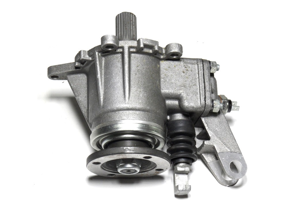LADA NIVA 3 Position 4x4 to 4x2 Convereter / Turn Off Front Differential Unit