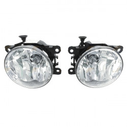 OEM Fog lights VALEO LADA VESTA / X RAY
