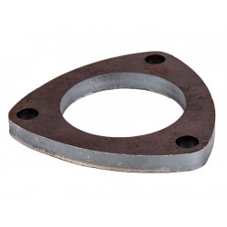 Triangular flange 51mm