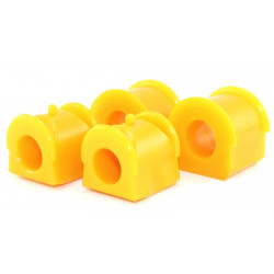Rubber bushing big for stabilizer bar, Lada Niva, large, Polyurethane