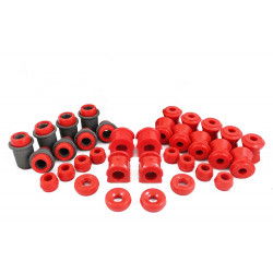 full Set  silentblocks and bushings CS-20 lada niva 2121 21213