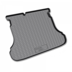 TRUNK boot PLASTIC MAT CARPET lada vesta