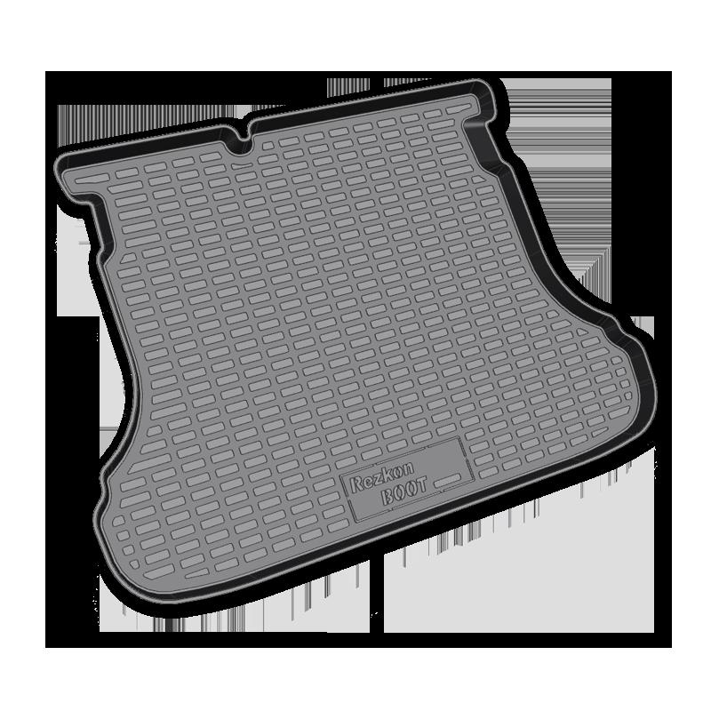 TRUNK  boot PLASTIC MAT CARPET lada vesta