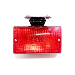 Lada Niva / 2101-2107 Rear Fog Light Red OEM