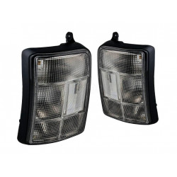 LADA NIVA 1600 1700 LANTERN REAR LEFT