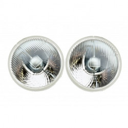 Headlight Element H4 Pair Lada Niva 2121 2101
