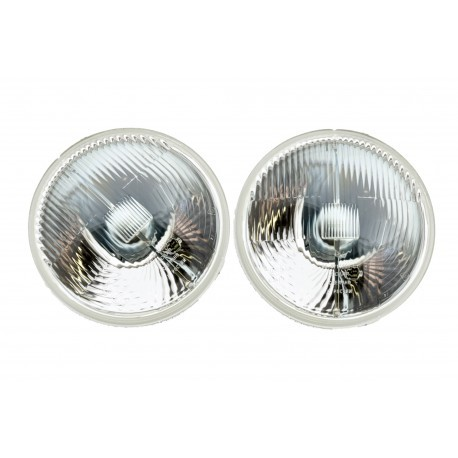 Headlight Element  H4 Pair Lada Niva 2121 2101