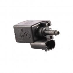 LADA NIVA 1700, Absorber flushing valve