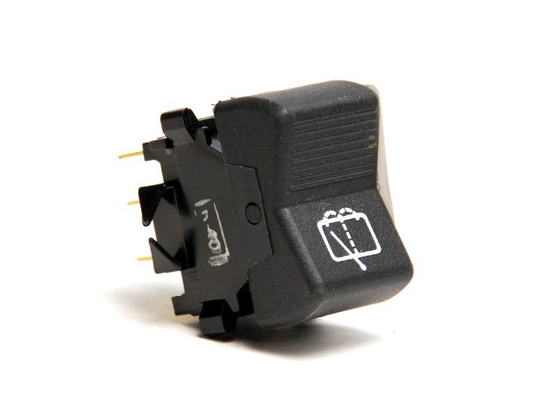 Lada Niva / 2101-2107 Rear Window Wiper Switch 7 Contacts