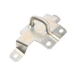 LADA NIVA 4X4, 1700, Lock latch / lock plate for trunk