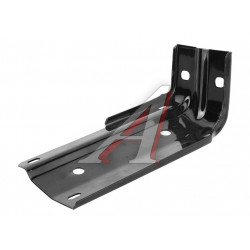 LADA NIVA 4X4, 1600, 1700, Holder (metal) rear left bumper corner