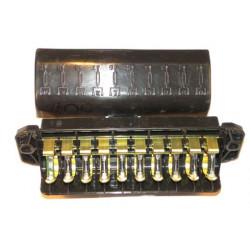 Lada Niva / 2101-2107 Fuse Box + Fuses OEM (10 fuses)