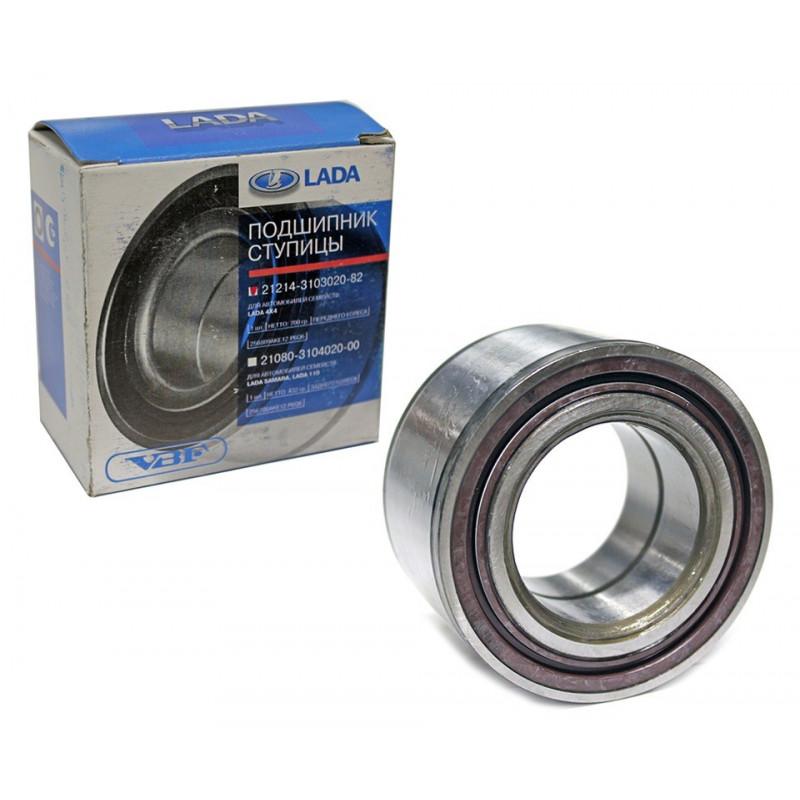 Lada Niva wheel bearings Kit For One wheel