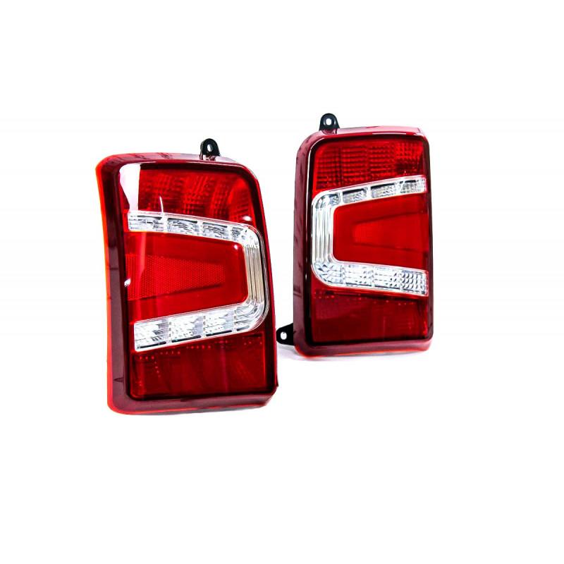 Taillights LED tuning LADA NIVA 1700