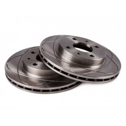 Brake disks ALNAS R13 LADA 2110-2112 KALINA GRANTA