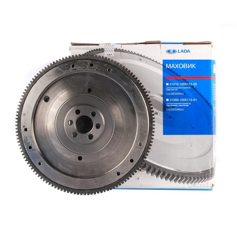Lada Niva 1600 / 2101-2107 Flywheel