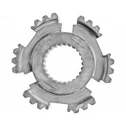 Clutch synchronizer 3/4 transmission 2108 2109 21099