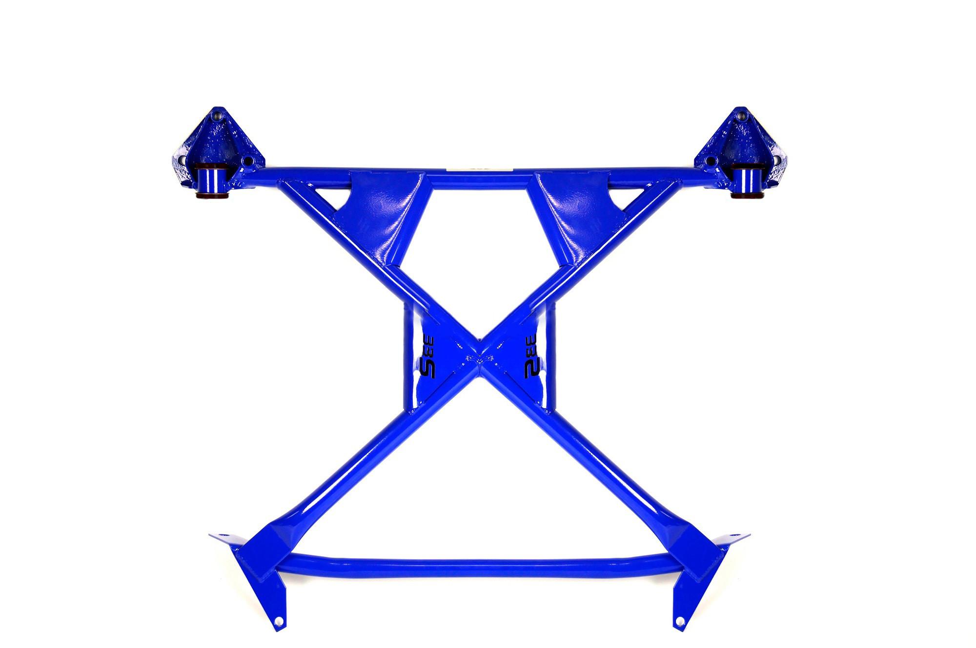 "Subframe kit ""33S"" rubber lada  2108 2109 2113 2114 2115"