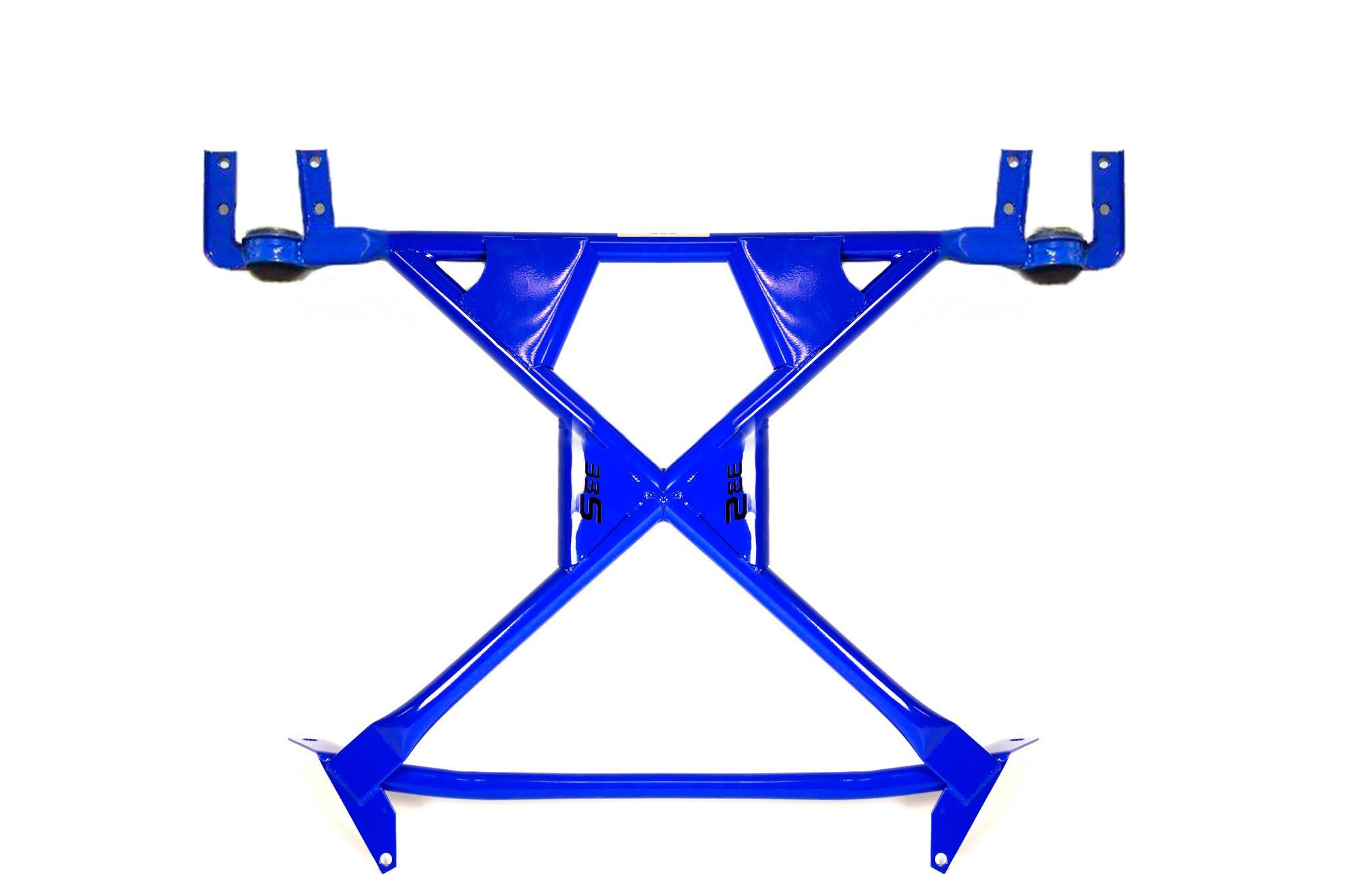 """Subframe kit """"33S"""" rubber lada kalina granta"""
