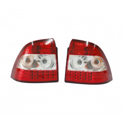 TAILLIGHTS LED TUNING LADA PRIORA 2170