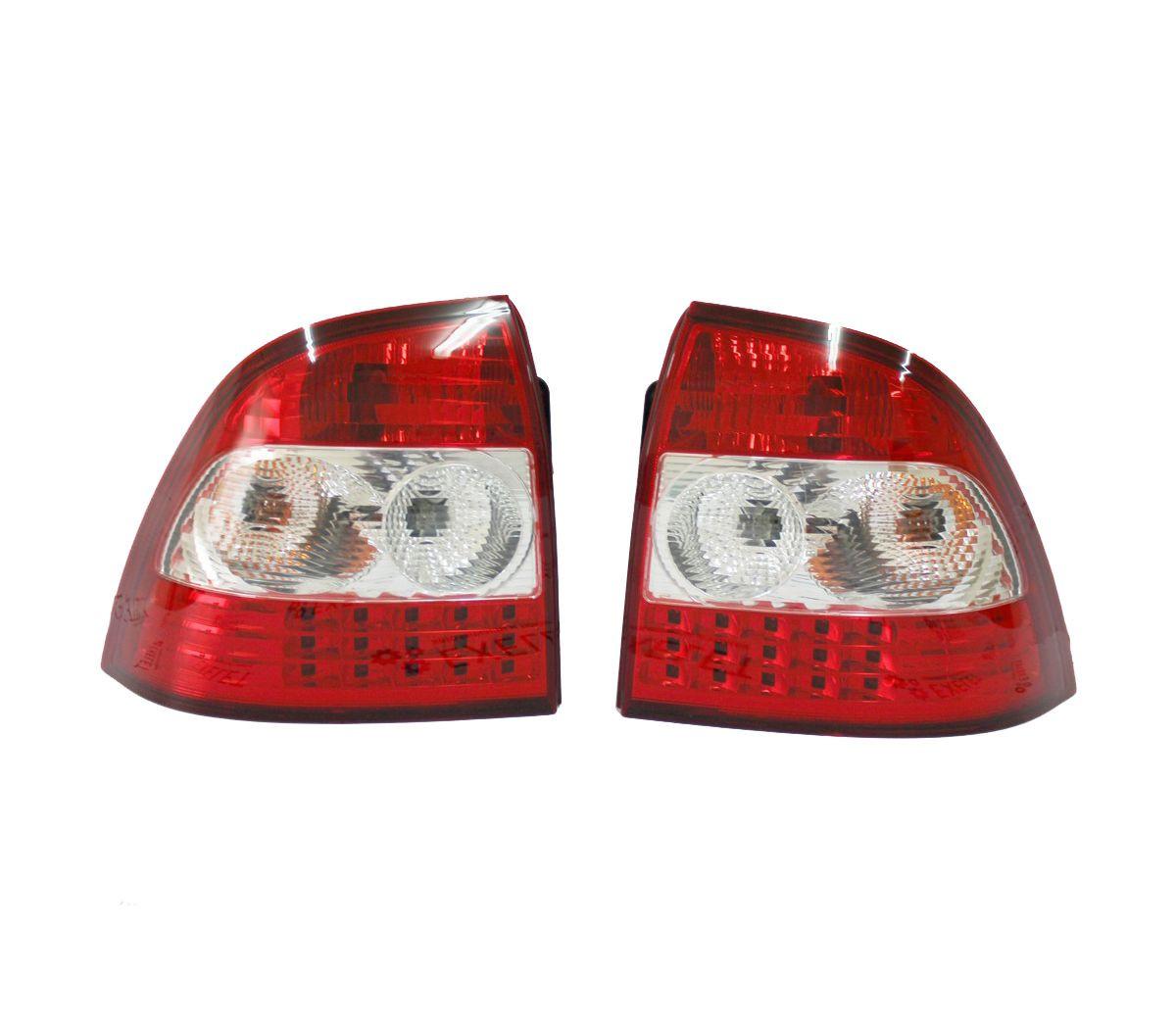 TAILLIGHTS LED TUNING LADA PRIORA 2170