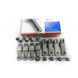 Lada Niva / 2101-2107 Valve Rocker Arm + Adjuster Bolt Kit New Type (Fit All Engines Without Hydraulic)