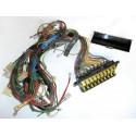 LADA NIVA 1600, 2121, 2131, Engine compartment wiring harness