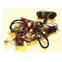 LADA NIVA 4X4, 1600, Complete set of wires