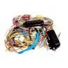 LADA 1600,  2106, Wiring. Complete set.