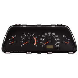 LADA NIVA 4X4, 1700, Dashboard / Combined unit