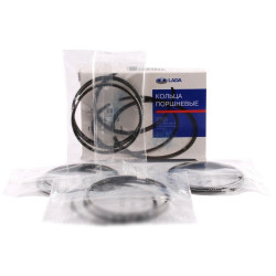Lada Niva / 2101-2107 Piston Rings Set STD 79,8
