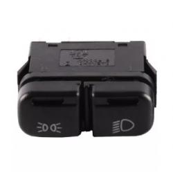 LADA NIVA 4X4, 1700, 2109 - 2115 Outdoor lighting and fog light switche