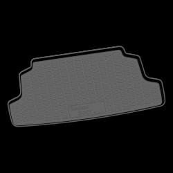 Trunk Plastic Mat Carpet Lada Niva 21213 21214