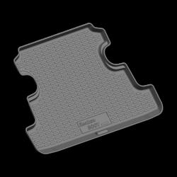 Trunk Polyurethane Mat Carpet Lada Niva URBAN 2131 5 doors
