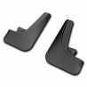 Rear Mudguards Rubber pair LADA Vesta