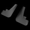 Rear Mudguards Rubber pair LADA Vesta