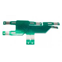 LADA NIVA 4X4, 1700, Circuit board for tail light rear light, left.