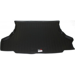 LADA 2108,2109, 2113, 2114 Mat in the trunk, plastic