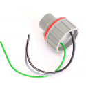 connector lights niva priora 2 contacts