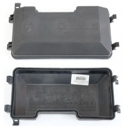 LADA SAMARA 2108 - 2115 Fuse box cover